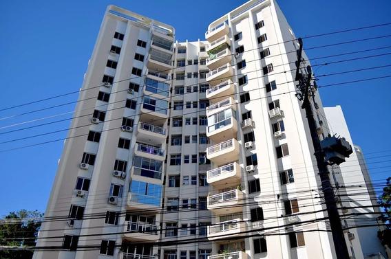 Apartamento De 03 Quartos Na Agronômica! - 71261