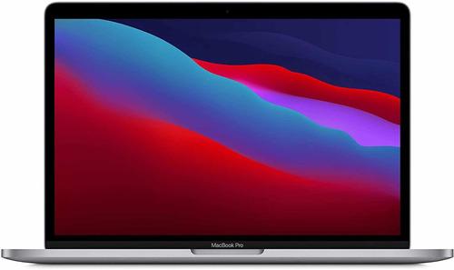Imagem 1 de 6 de Macbook Pro (13 Pol, M1, 2020, 8gb Ram, 256gb) - Space Gray