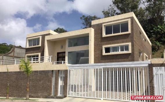 Tr 17-14223 Casa En Venta En La Lagunita Country Club