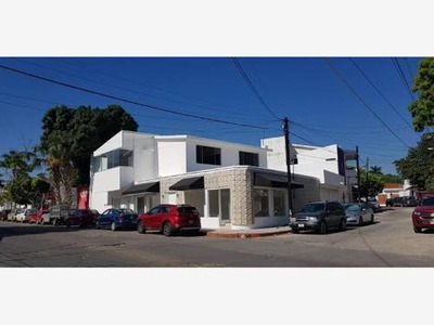 Oficina Comercial En Renta Moctezuma