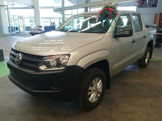 Volkswagen Amarok 2016 4x4