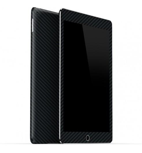 Skin Garage42 Fibra De Carbono Preto iPad Air 2