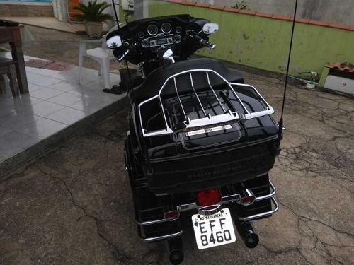 Imagem 1 de 9 de Harley Davidson Electra Glide