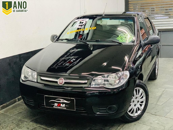 Fiat Siena Celebration 1.0 Fire Flex 8v 4p Manual