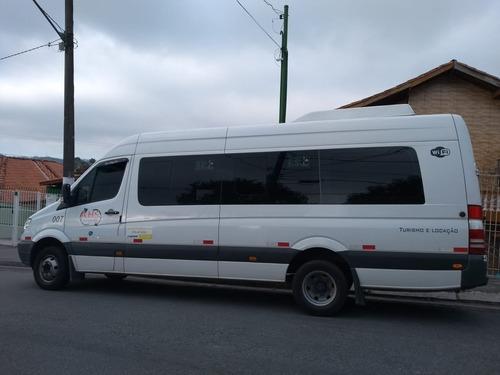 Aluguel De Van A Partir De R$200,00 Para Até 20 Passageiros