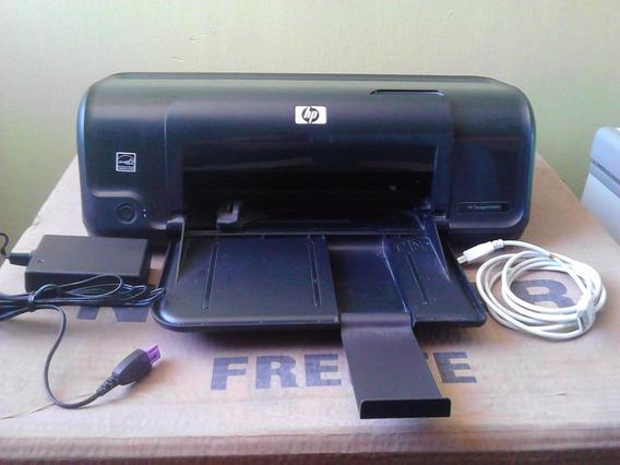 Impresora Hp D-1660 Sin Cartuchos ... 25 Vrds