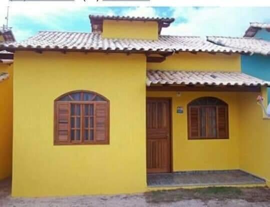 Ótimas Casa De 2 Quartos Por Apenas R$100.000 A 800metros Da Praia Em Unamar-cabo Frio! - Ca1270