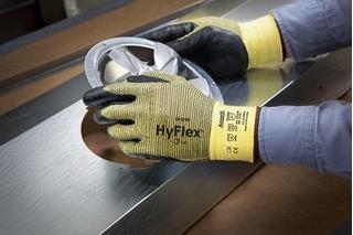 Guante Ansell Hyflex 11-510 Anticorte Talla 7/8/9