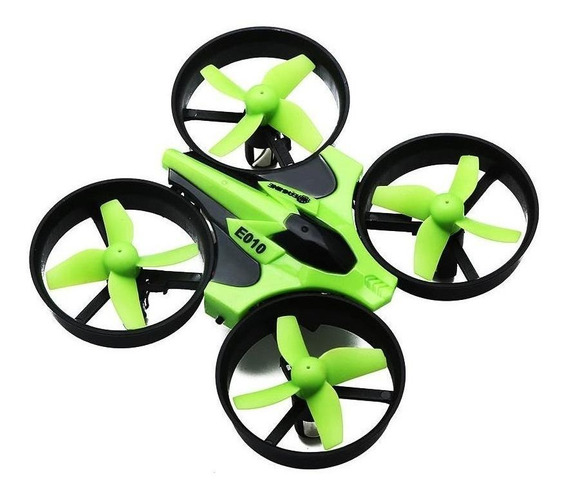 Drone Eachine E010 Green