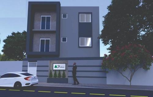 Imagem 1 de 3 de Apartamento Com 2 Dormitórios À Venda, 4 M² Por R$ 259.000 - Jardim Nordeste - São Paulo/sp - Ap2910
