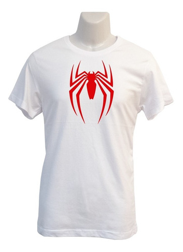 Polera Spiderman - Amazing Spiderman - Marvel  - Polo