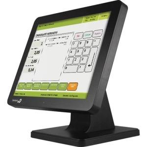 Bematech Le1015 15 Lcd Monitor De Pantalla Táctil - 12 Ms