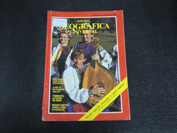 Geografica Universal 10 Edições Diferentes