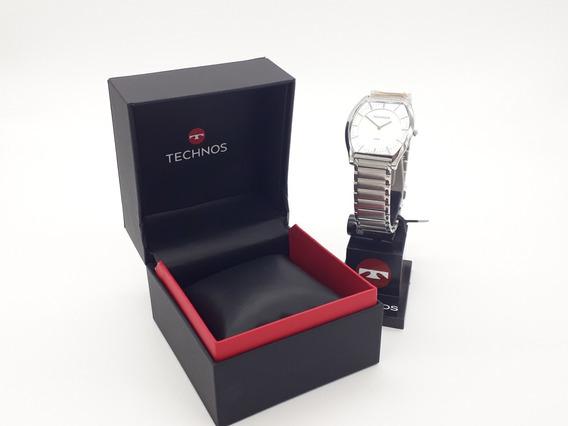 Relógio Technos Slim Ponteiro.