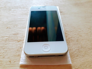 Apple iPhone 4s, 3g, 32 Gb, Desbloqueado 100% Original