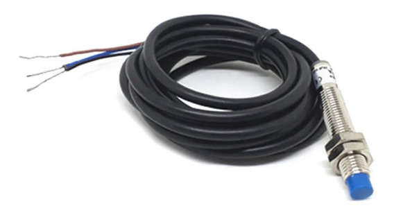 Sensor Indutivo Lm8-3002pa
