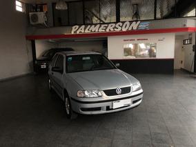 Volkswagen Gol 1.9d 2001 Financio Permuto
