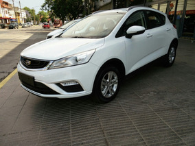 Geely Emgrand Gs Drive Full 0 Km
