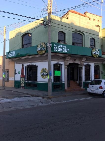 Local Comercial Con Sotano, Planta Baja Y Segunda Planta