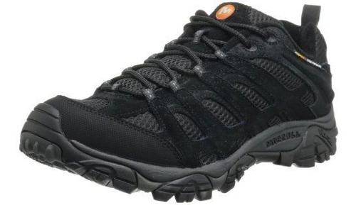 Moab Ventilador De Hombres Merrell Senderismo Zapatos,