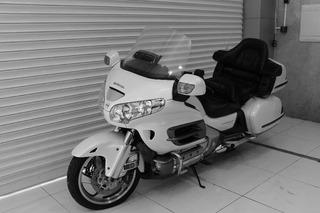 Honda Gold Wing 1800 2009
