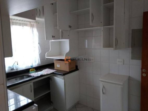 Apartamento Residencial À Venda, Jardim Paulista, Ribeirão Preto. - Ap1036