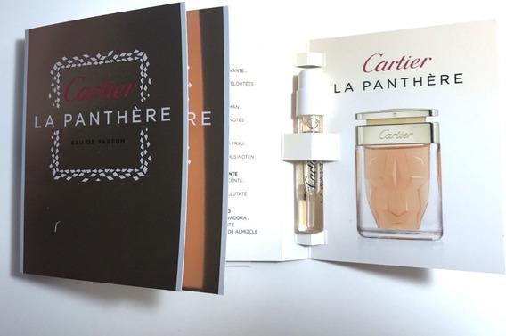 Amostra Do Perfume La Panthère De Cartier Original