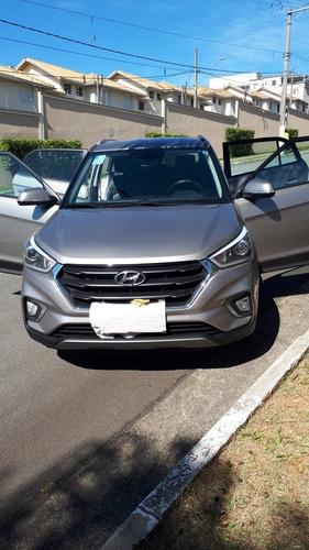 Hyundai Creta 2020 2.0 Prestige Flex Aut. 5p