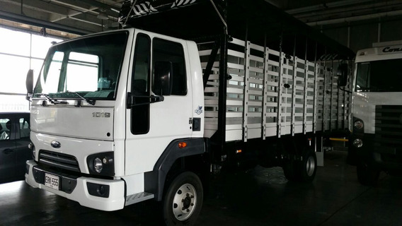 Ford Cargo 1019 Año 2018