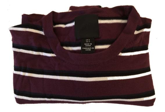 Pullover Sweater Hm H&m Traído De Usa Nuevo