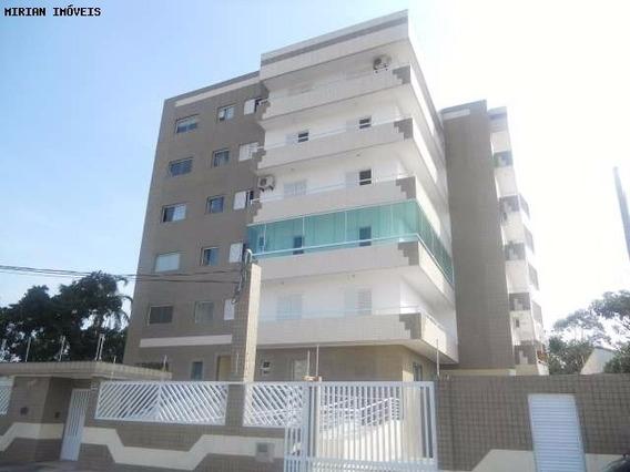 Apartamento Em Peruibe - Ap00074 - 2914324