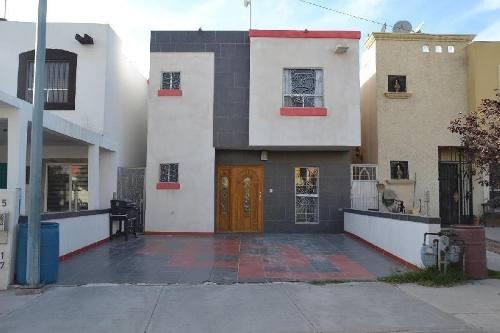 Casa En Venta Ciudad Juárez Chihuahua Fraccionamiento Jardines De San Carlos