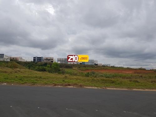 Te06126 - Centro Empresarial De Indaiatuba - Ótima Localização - At 1.565,15m² - Venda R$ 673.014,50 - Z10 Negócios Imobiliários. - Te06126 - 68545417
