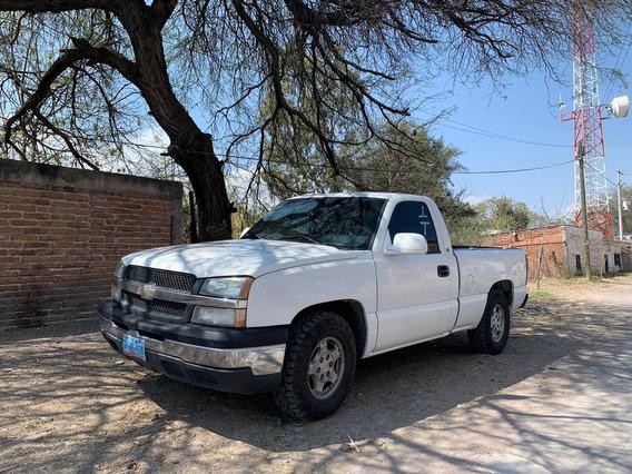 Chevrolet 1500 Silverado 1500