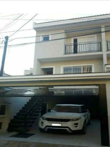 Casa Residencial À Venda, Lauzane Paulista, São Paulo. - Ca1294 - 33599256