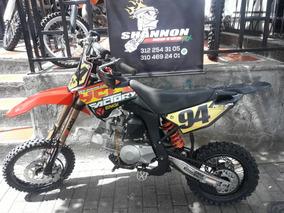Ycf Daytona Sp3 190 Cilindraje Motocross Finca Ycf Ycf
