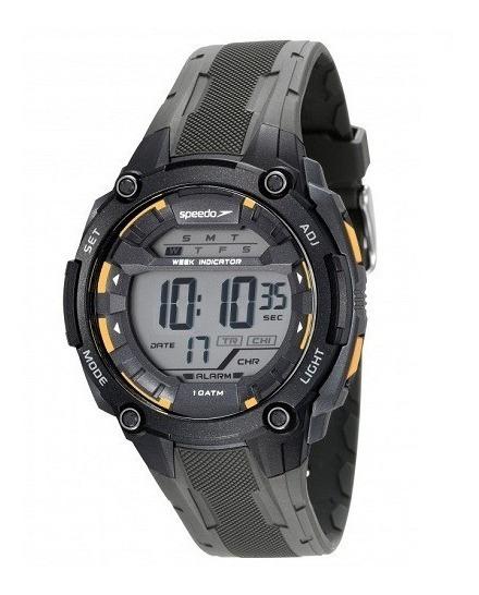 Relógio Speedo Masculino Digital 65095g0evnp1
