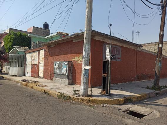 Terreno En Venta Ecatepec Cerca De Metro Muzquiz