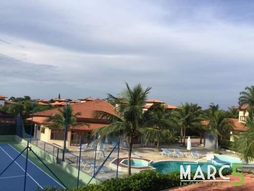 Casa Em Condominio - Maresias - 929
