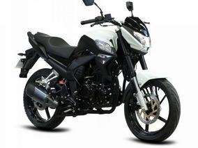 Yamaha Fz16 0km Sirius 250 2018 Entrega En El Día Con Dni
