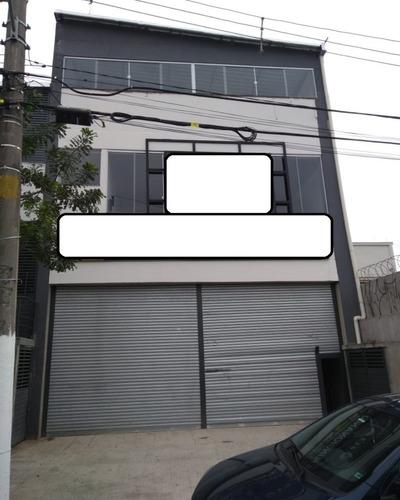 Sala Comercial Campo Limpo Próximo Faculdade Anhanguera - Sa00002 - 67750347