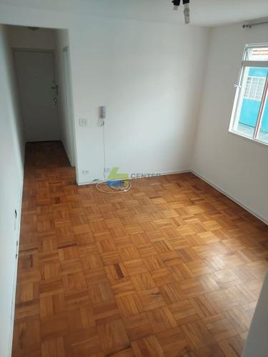 Imagem 1 de 11 de Apartamento - Vila Clementino - Ref: 14545 - L-872542