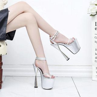 Zapatos De Mujer Tallas Grandes En Santiago En Mercado Libre Chile