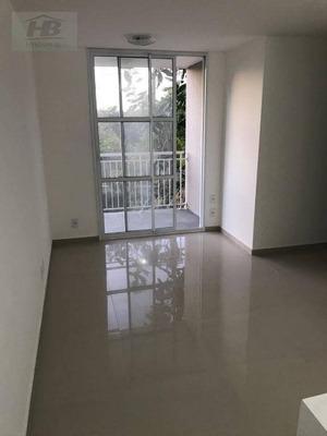 Apartamento Residencial Para Locação, Jaguaré, São Paulo. - Ap2988