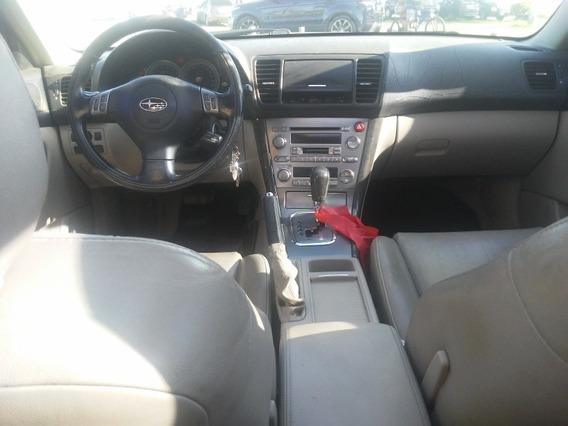 Subaru Outback 2006 -3.0r - 250cv