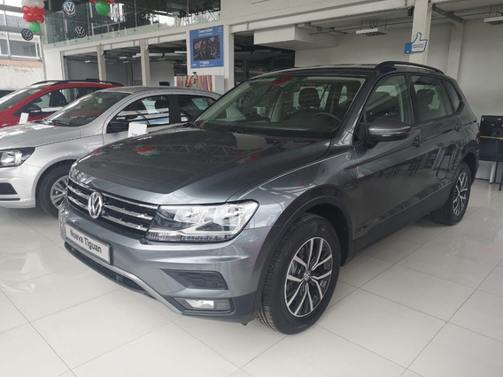Volkswagen Tiguan 2.0tsi Comfortline Bono Especial!!