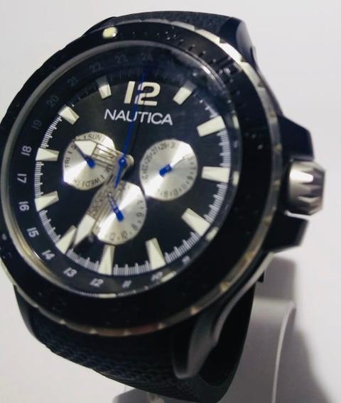 Relógio Nautica N18673g