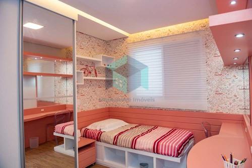 Apartamento 3 Dormitórios À Venda Em Indaiatuba/sp - 184