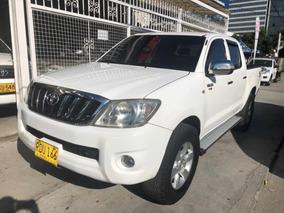 Toyota Hilux 2.500 Diesel 4x4