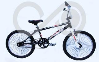 Bicicleta Venzo Inferno (r.20) Muy Buen Estado